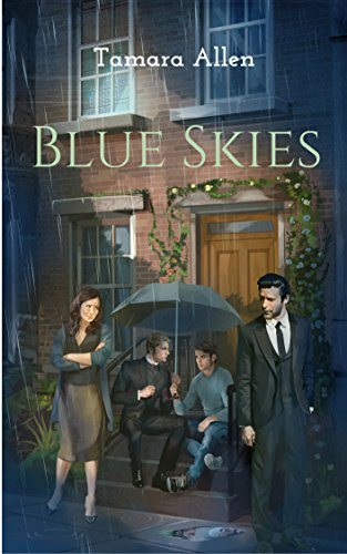 Book Blue Skies