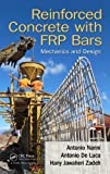 Reinforced concrete with FRP bars : mechanics and design