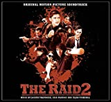 The Raid 2: Berandal Soundtrack
