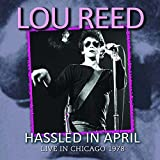 Hassled in April