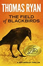 The Field of Blackbirds by Thomas Ryan