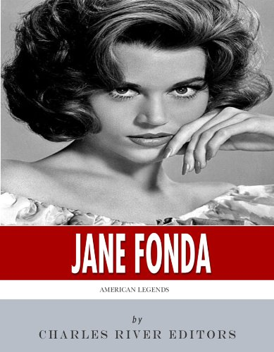 American Legends: The Life of Jane Fonda