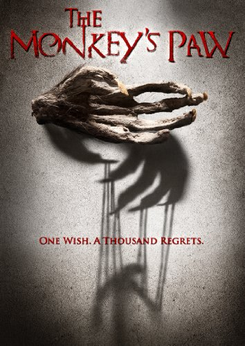 The Monkey's Paw DVD