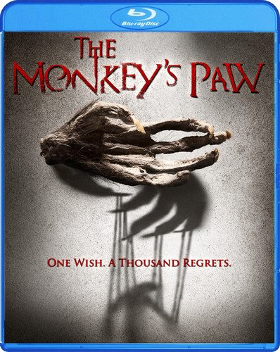The Monkey's Paw [Blu-ray] DVD