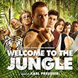Welcome to the Jungle Soundtrack