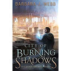 City of Burning Shadows