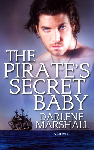 Book The Pirate's Secret Baby