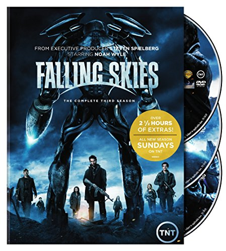Falling Skies: Season 3 DVD