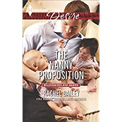 The Nanny Proposition (Billionaires and Babies)