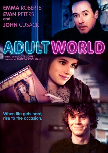 Adult World DVD