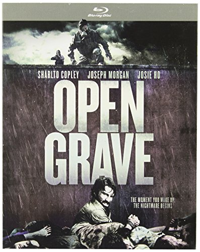 Open Grave [Blu-ray] DVD