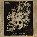 The Quiet Ones Soundtrack