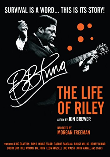 B.B. King: The Life of Riley DVD