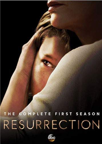 Resurrection: The Complete First Season DVD