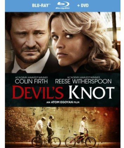 Devil's Knot  DVD