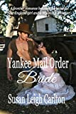 Free Kindle Book : Yankee Mail Order Bride