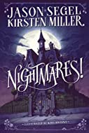Book Cover: Nightmares! by Jason Segel and Kirsten Miller