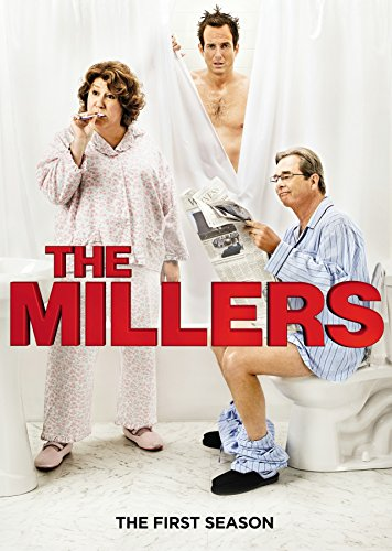 Millers: Season One DVD