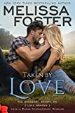 Free eBook - Taken by Love