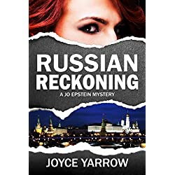 Russian Reckoning: A Jo Epstein Mystery