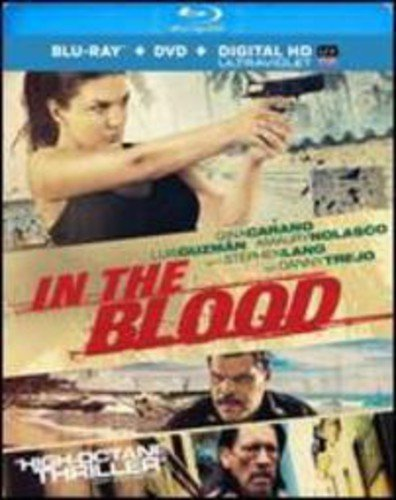 In the Blood [Blu-ray] DVD