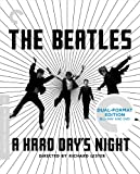 A Hard Day's Night (Criterion Collection) (Blu-ray + DVD)