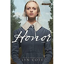Honor (Quaker Brides Book 1)