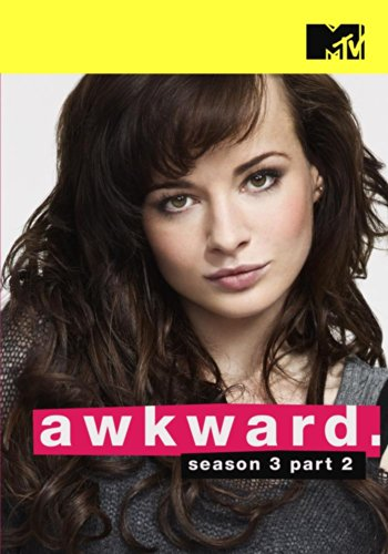 Awkward: Season 3 Part 2 DVD