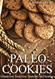 Free Kindle Book : Paleo Cookies: Gluten-Free, Grain-Free Treats for Any Occasion