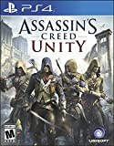 Assassin's Creed Unity (2014) (Video Game)