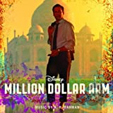 Million Dollar Arm Soundtrack