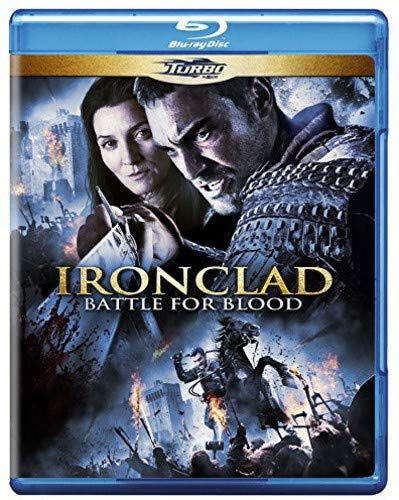 Ironclad: Battle for Blood [Blu-ray] DVD