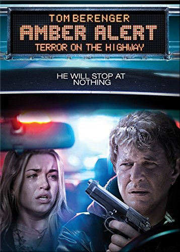 Amber Alert: Terror on the High Way DVD