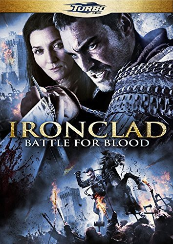Ironclad: Battle for Blood DVD