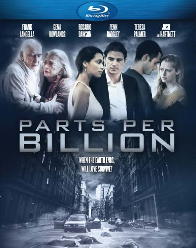 Parts Per Billion [Blu-ray] DVD