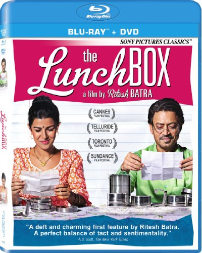 The Lunchbox [Blu-ray] DVD