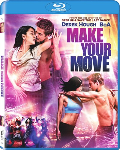 Make Your Move [Blu-ray] DVD