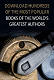 Free Kindle Book : Download Hundreds of the Most Popular Books of the World
