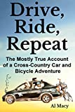 Free eBook - Drive  Ride  Repeat