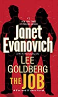 Book Cover: The Job by Janet Evanovich and Lee Goldberg