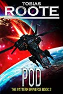 Book Cover: POD by Tobias Roote