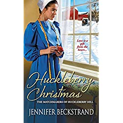 Huckleberry Christmas (The Matchmakers of Huckleberry Hill series Book 3)