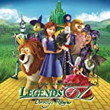 Legends of Oz: Dorothy's Return Soundtrack