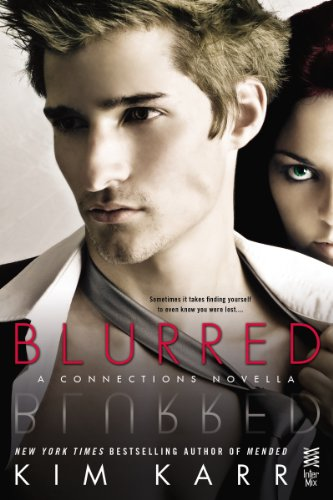 Book Blurred - Kim Karr