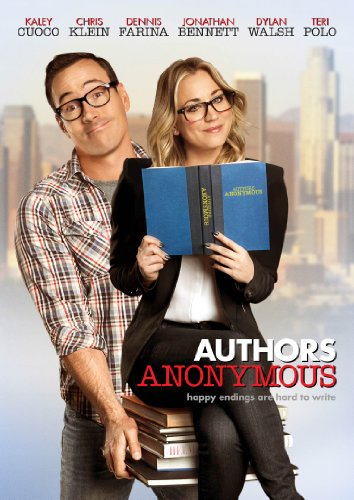Authors Anonymous DVD