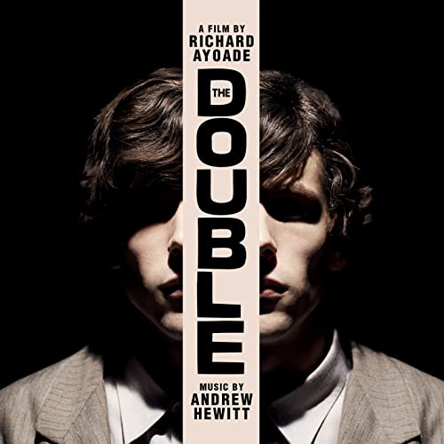The Double soundtrack