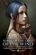 Book Cover: Nihal of the Land of the Wind by Licia Troisi
