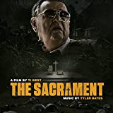 The Sacrament Soundtrack