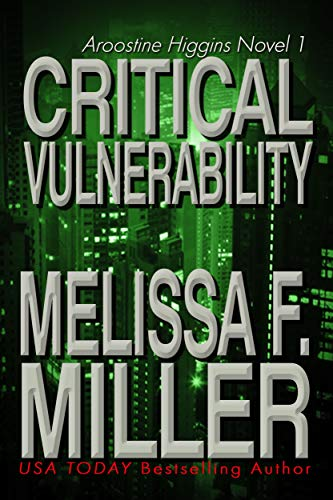 Free eBook - Critical Vulnerability