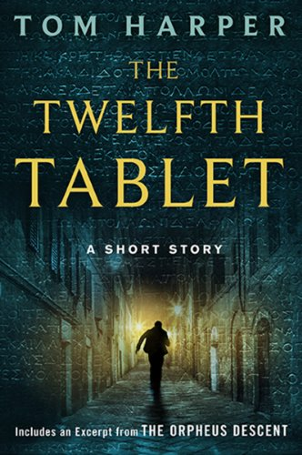 The Twelfth Tablet - A Short Story